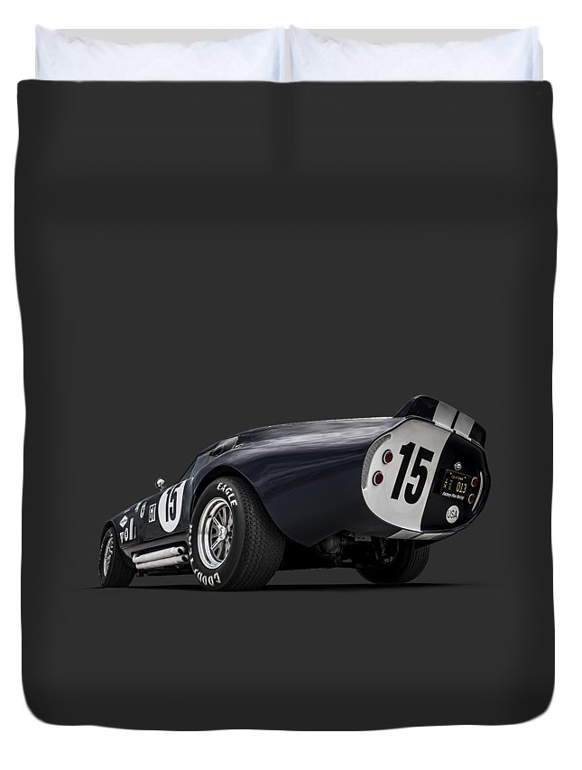 Cobra Duvet Covers