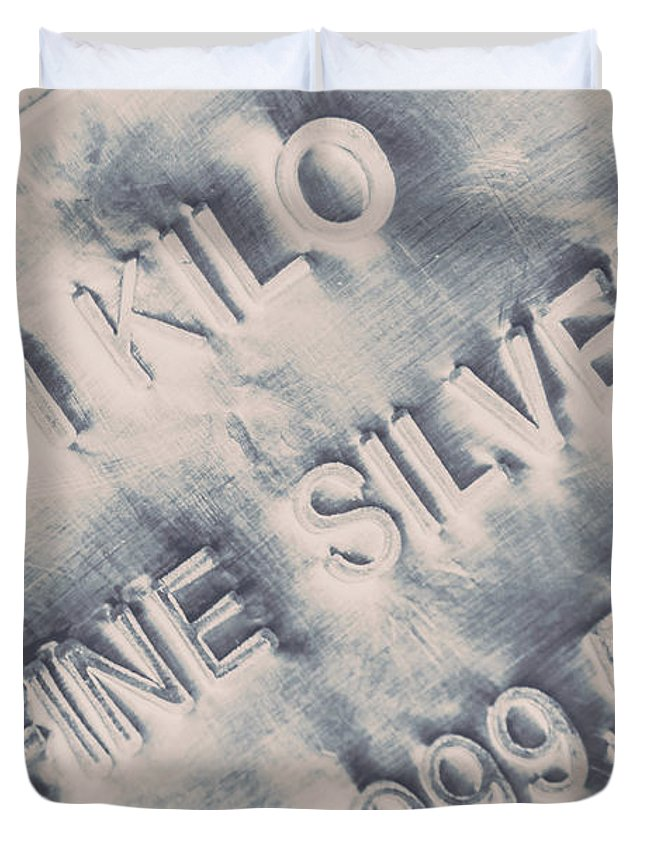 Bar Tender Duvet Covers