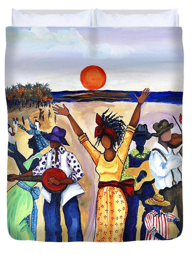 African American Duvet Covers
