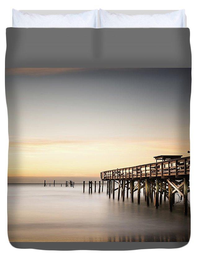 South Carolina Beach Duvet Covers