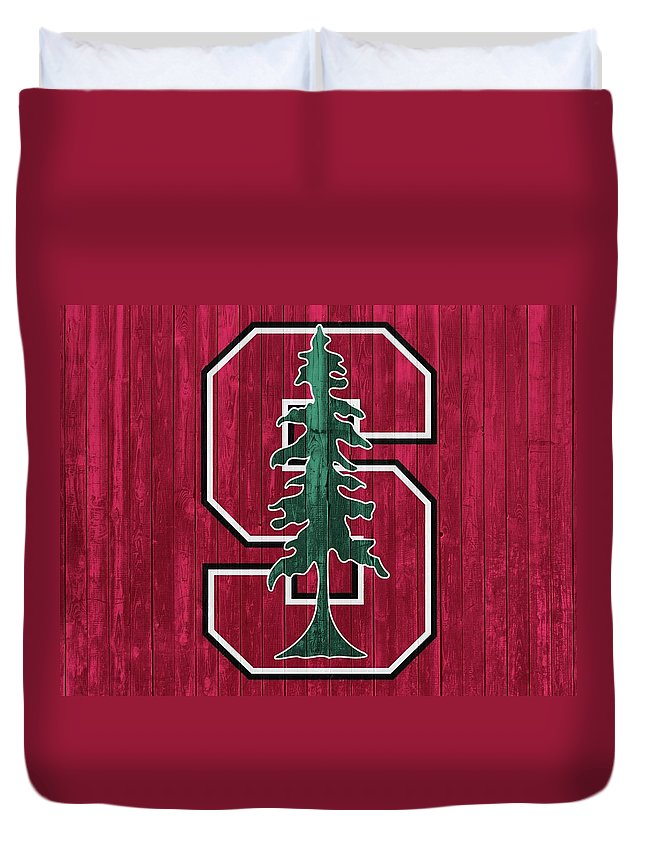 Stanford Duvet Covers