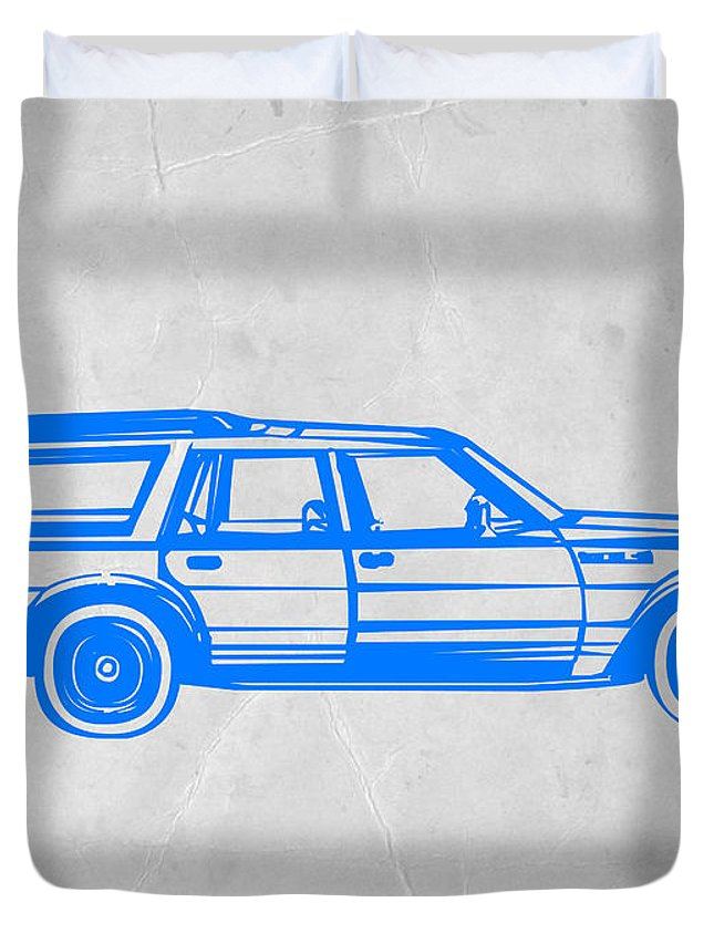 Wagon Duvet Covers
