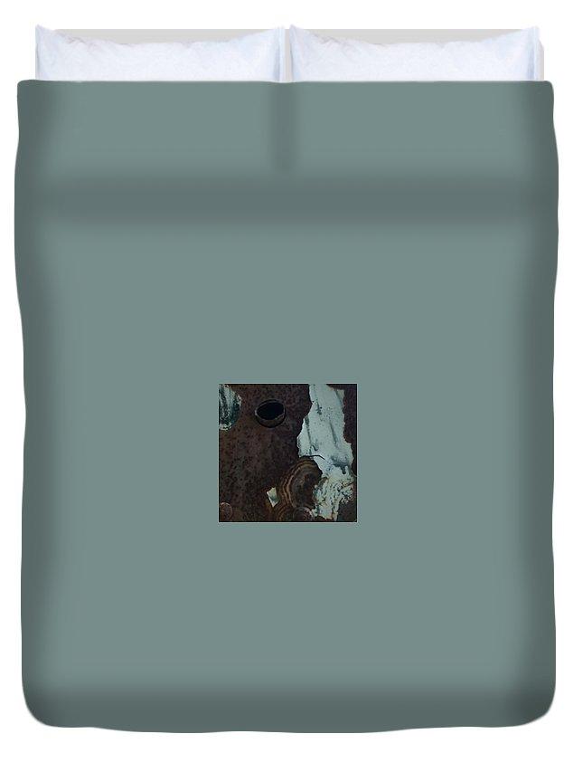 Steampunk Duvet Covers