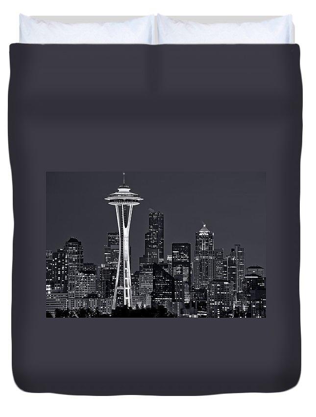 Seattle Duvet Covers