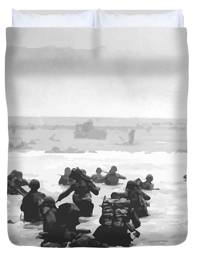 Normandy Duvet Covers