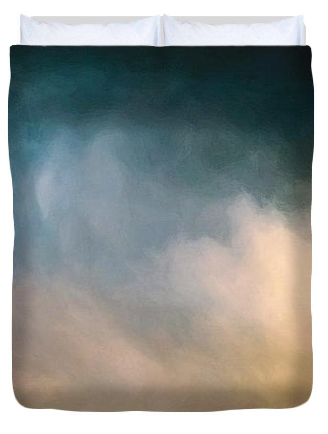 Cloud Duvet Covers