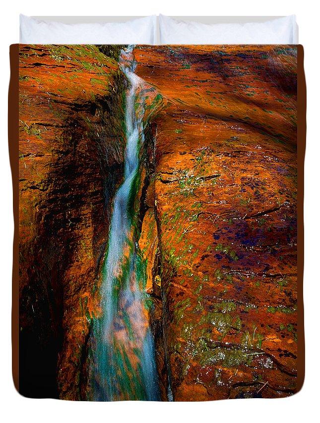 Creek Duvet Covers