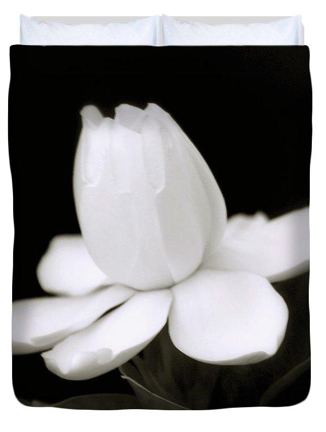 Gardenia Duvet Covers