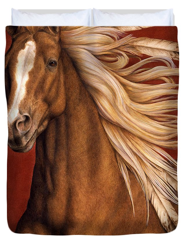 Equine Duvet Covers