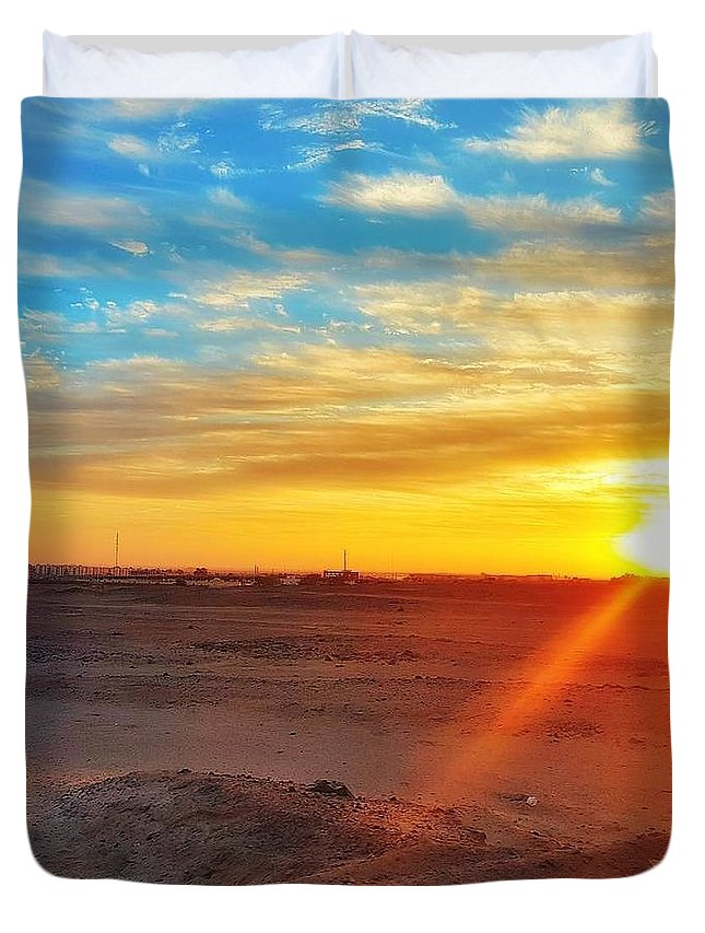 Landscapes Duvet Covers