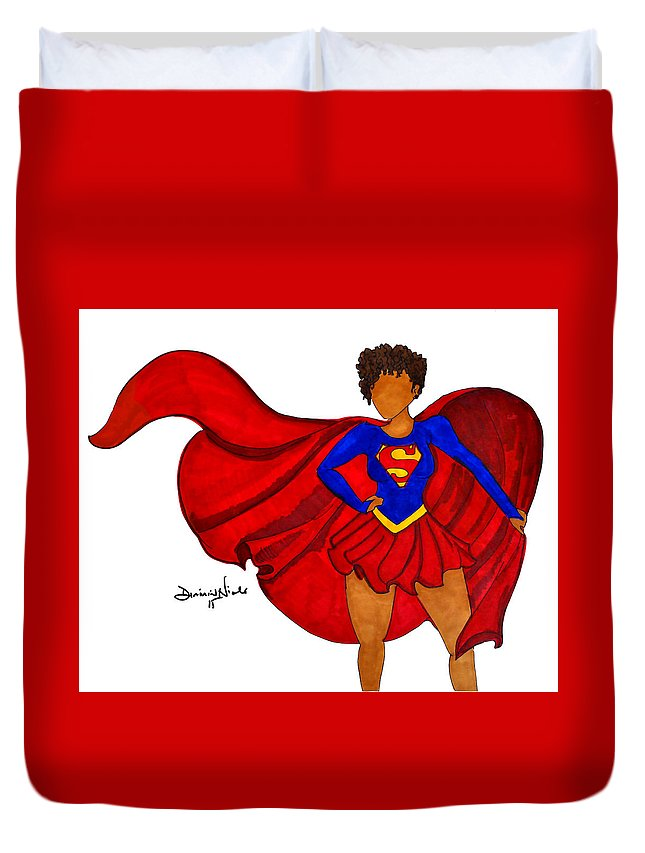 Superhero Duvet Covers
