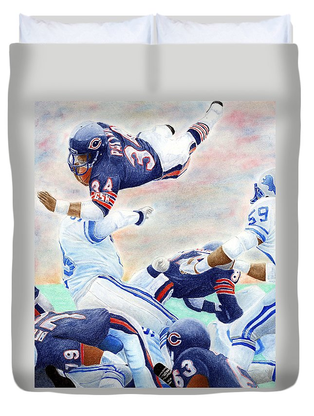 Football Duvet Covers