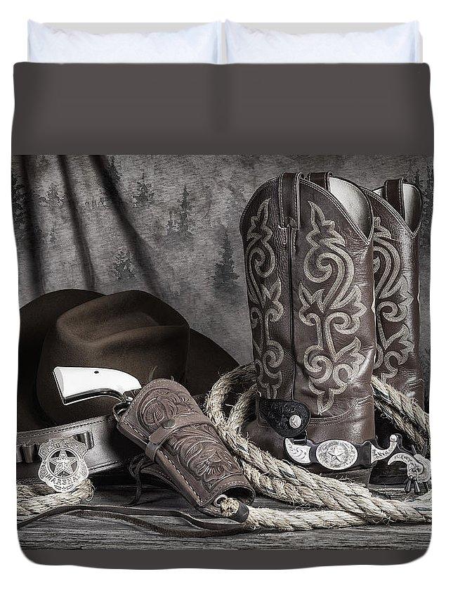 Texas Duvet Covers