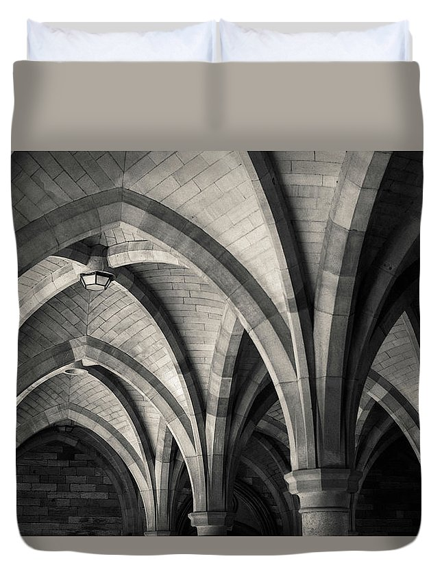 Cloisters Museum Duvet Covers