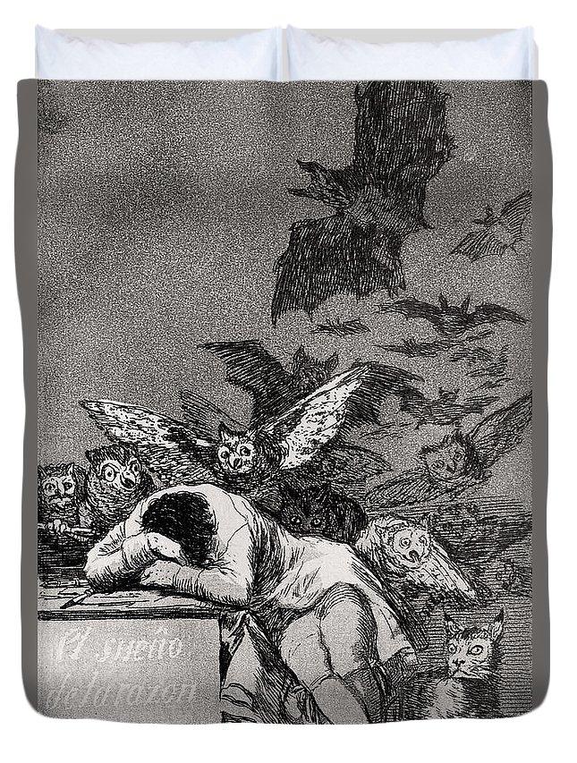 Bat Duvet Covers