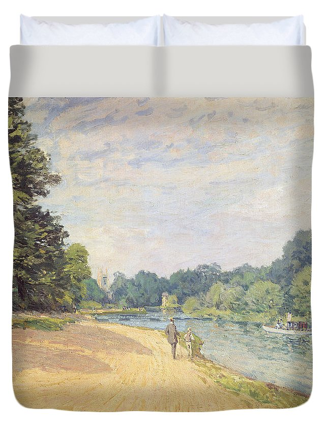 Rural Scenes Duvet Covers