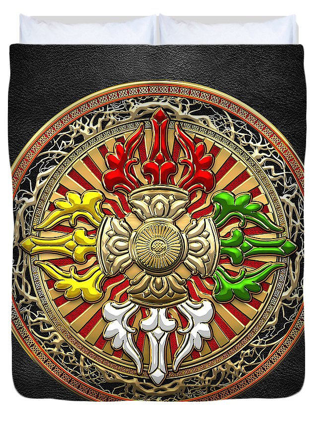 Religious Duvet Covers