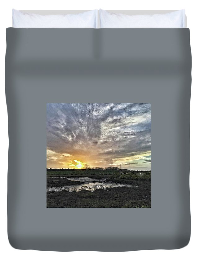 Scenic Duvet Covers