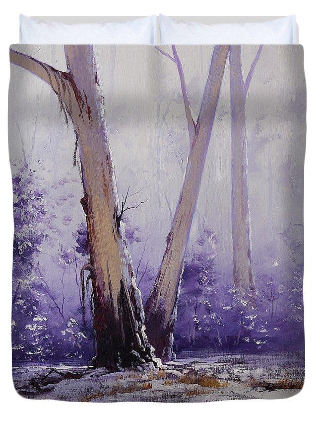 Eucalyptus Duvet Covers