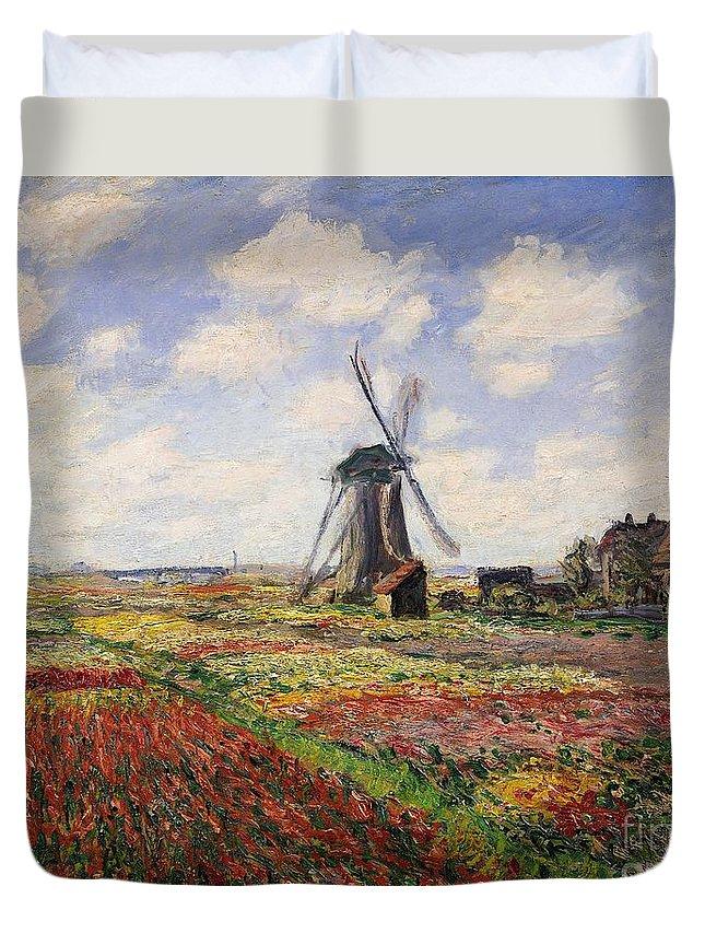Monet Duvet Covers