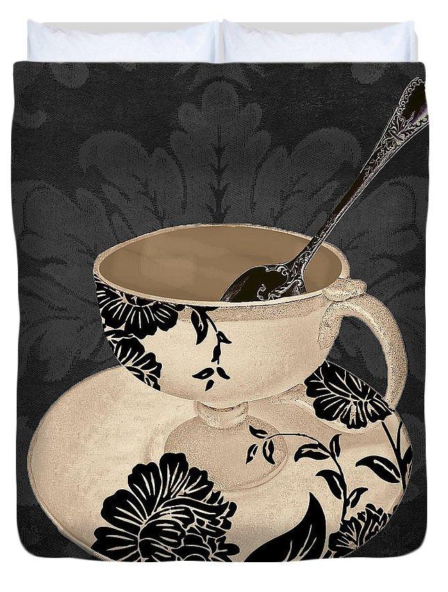 Cup Of Joe Duvet Covers