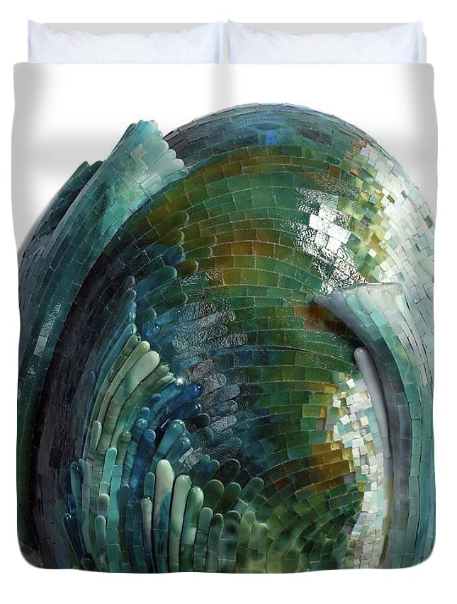 Dimensional Duvet Covers