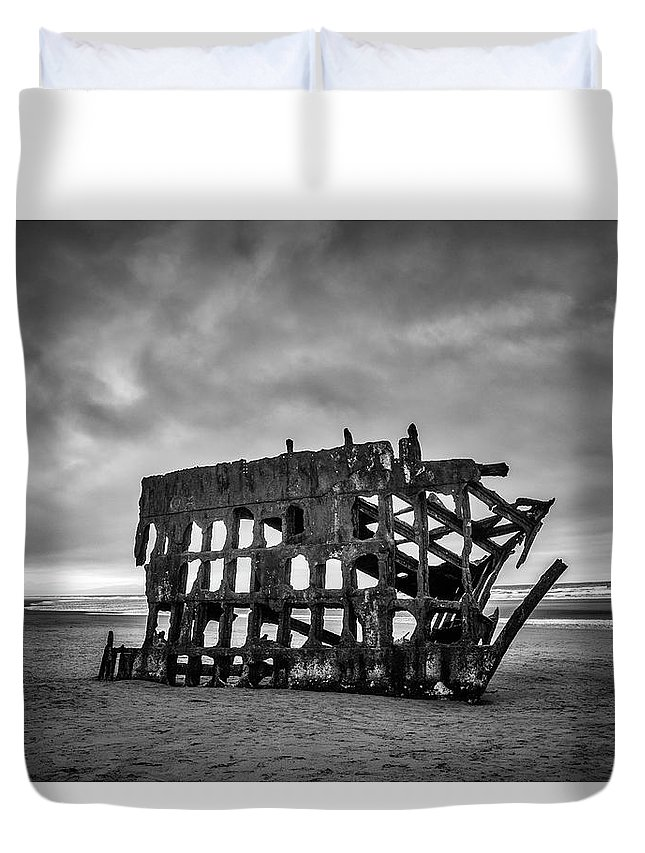 Peter Iredale Duvet Covers