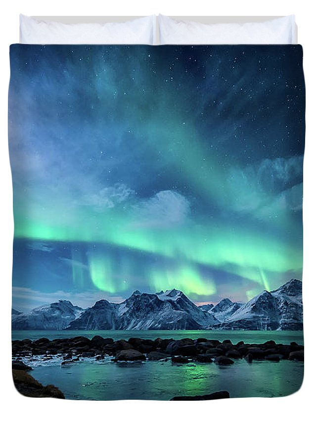 Northern Duvet Covers