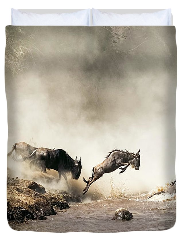 Jump Duvet Covers