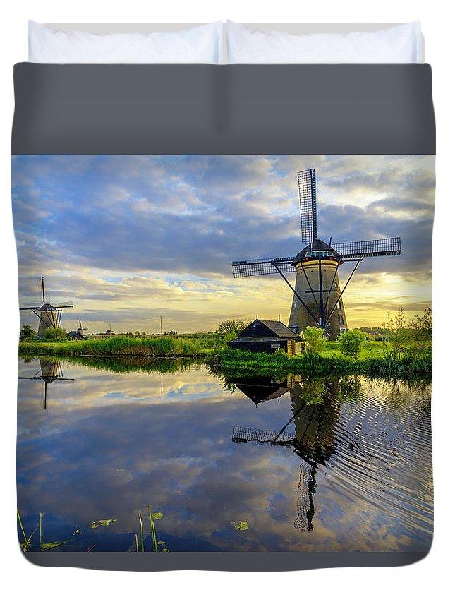 Netherlands Duvet Covers