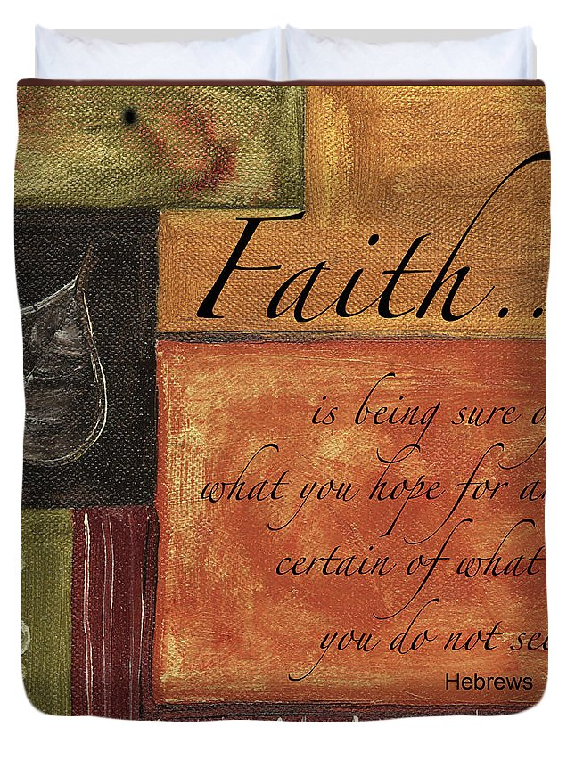 Designs Similar to Words To Live By Faith