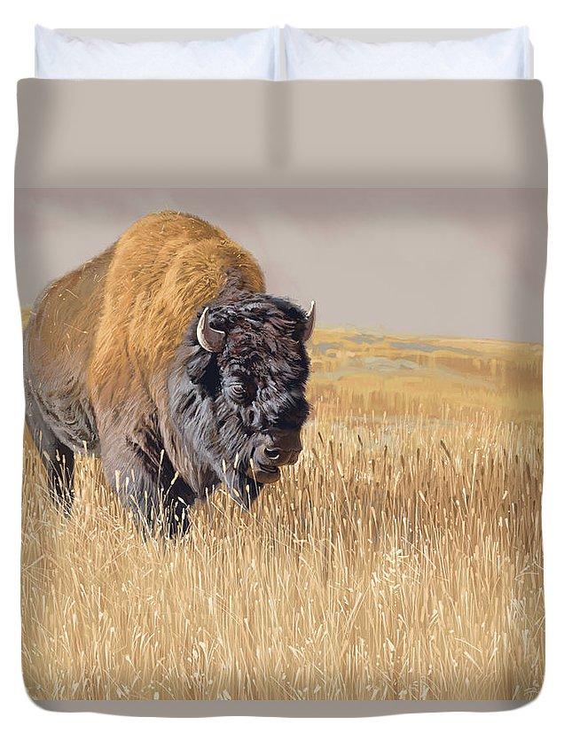 Yellowstone Duvet Covers