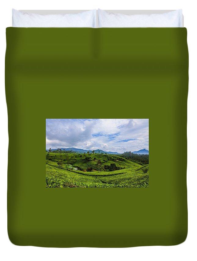 Nature Seekers Duvet Covers