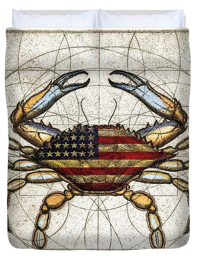 Crabbing Duvet Covers