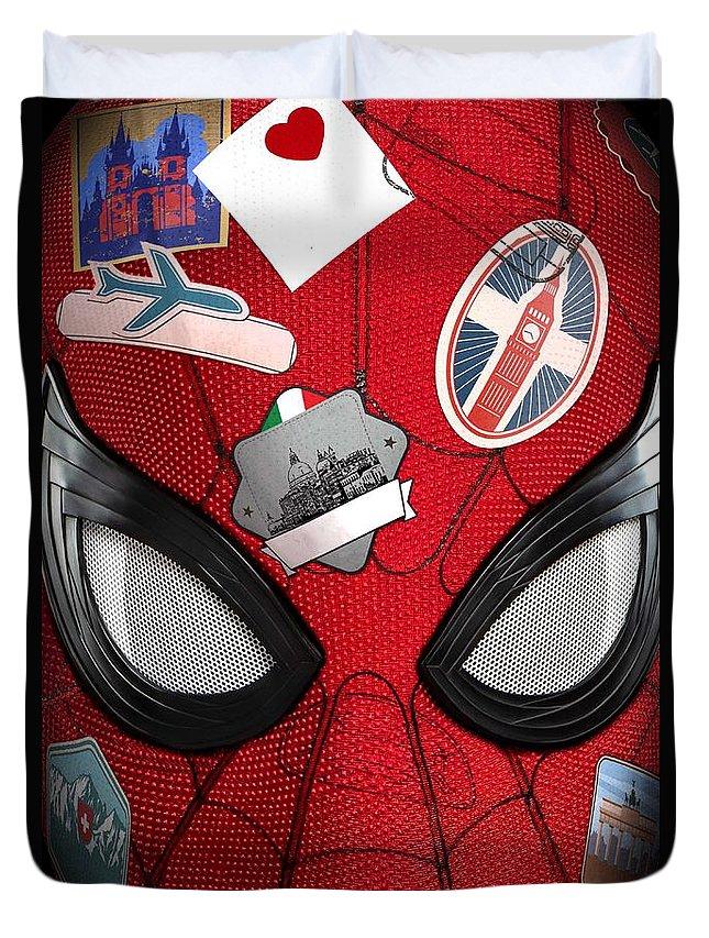 Designs Similar to Spider Man by Geek N Rock