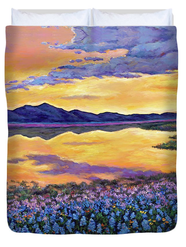 Wildflowers Duvet Covers
