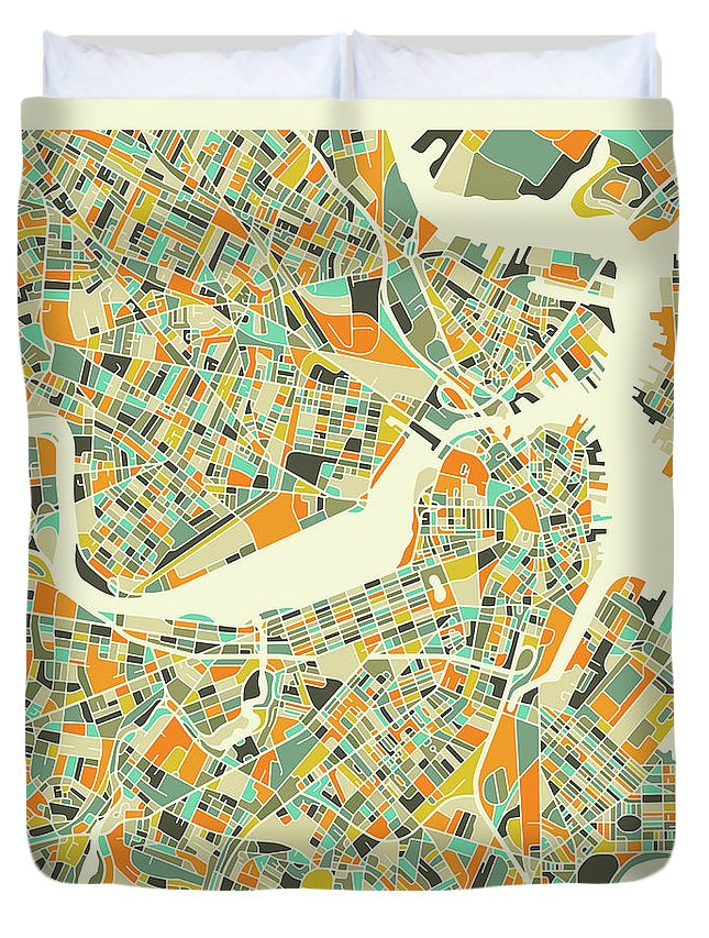Poster Duvet Covers