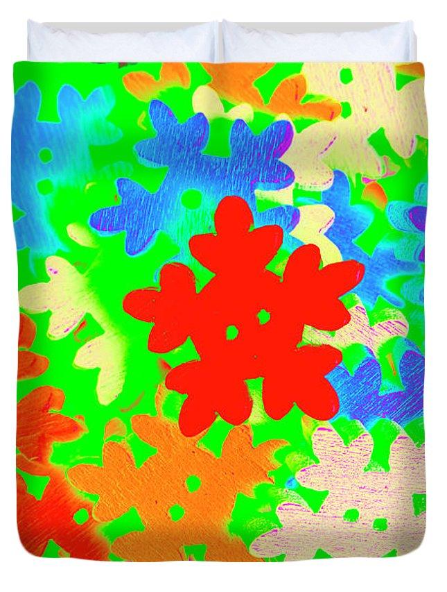Hoarfrost Duvet Covers