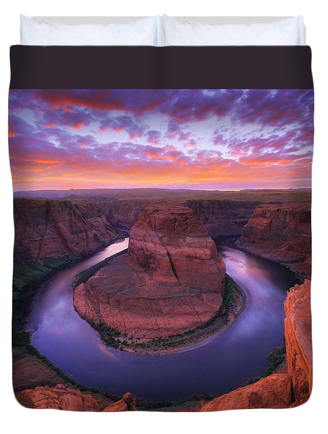 Canyon Duvet Covers