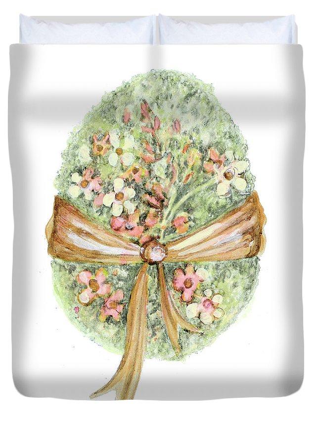 Easter Egg Duvet Covers
