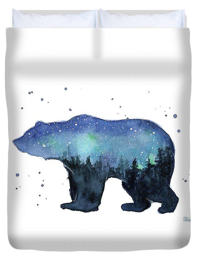 Constellation Duvet Covers