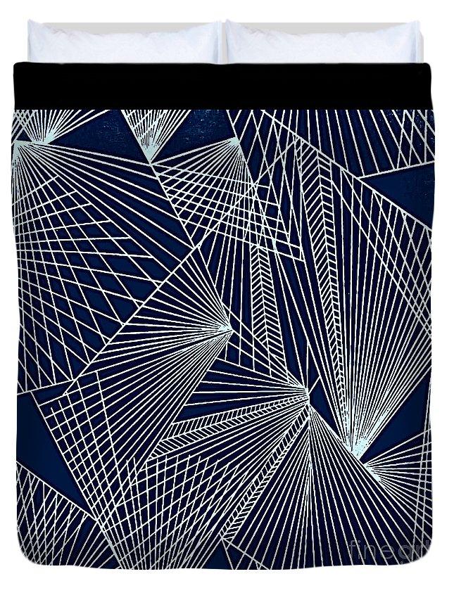 Designs Similar to Geometric Pattern 1-colour-2