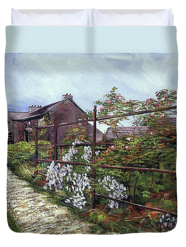 Beatrix Potter Duvet Covers
