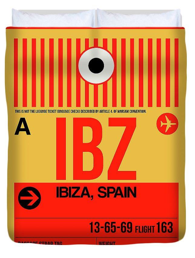 Ibiza Duvet Covers