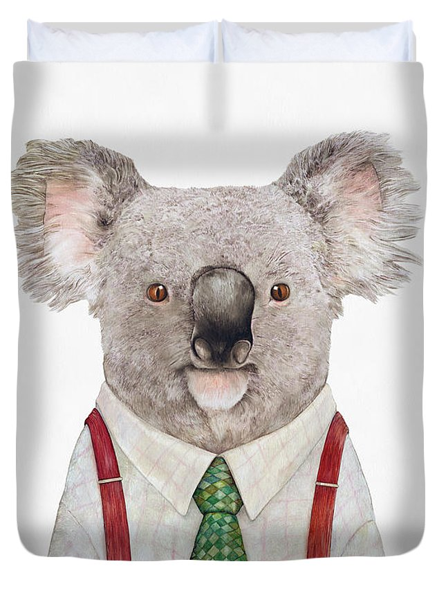 Australians Duvet Covers
