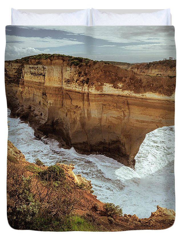 Loch Ard Gorge Duvet Covers