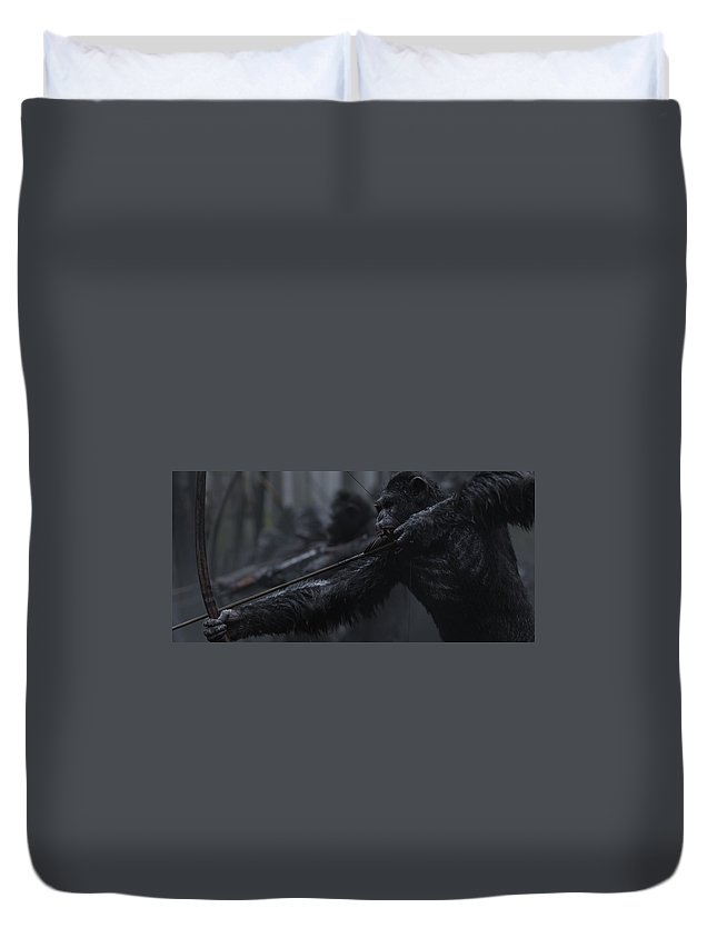 Designs Similar to Planet Of The Apes