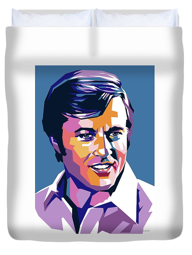 Designs Similar to Robert Redford Pop Art