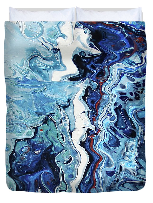 Designs Similar to Sea Swirls 2 by Jean Plout