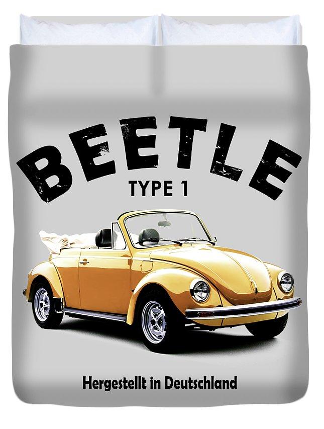 Volkswagen Duvet Covers
